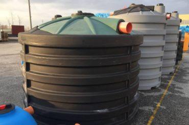 Trattamento e depurazione acque a Salerno