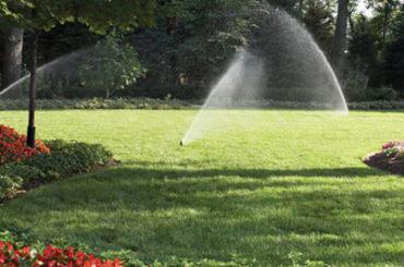Materiale per irrigazione residenziale a Salerno