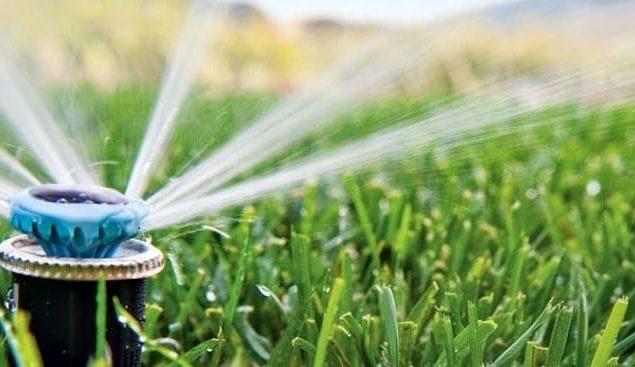 irrigatori da giardino a Salerno