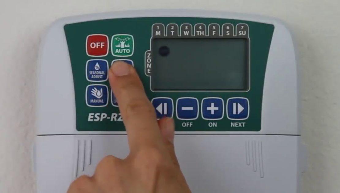 Programmatore ESP-RZXe a Salerno